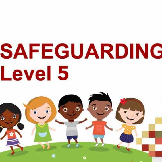 safeguarding-level-5-cover